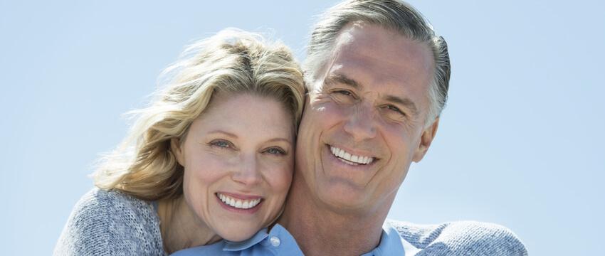 dental implant procedure sydney